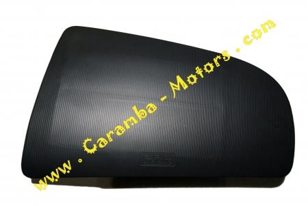 Подушки безопасности на паджеро спорт